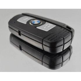 Clé de voiture caméra espion HD 720p - Porte clé caméra espion