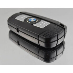HD 720p Spion Kamera Autoschlüssel - Spion Kamera Schlüsseltür