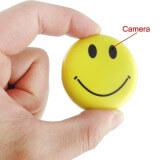 Smiley caméra espion miniature - Autres caméra espion