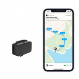 GPS Tracker for animals including subscription - Animals GPS Tracker