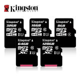 Micro SD Kingston memory card class 10 - Cameras accessories