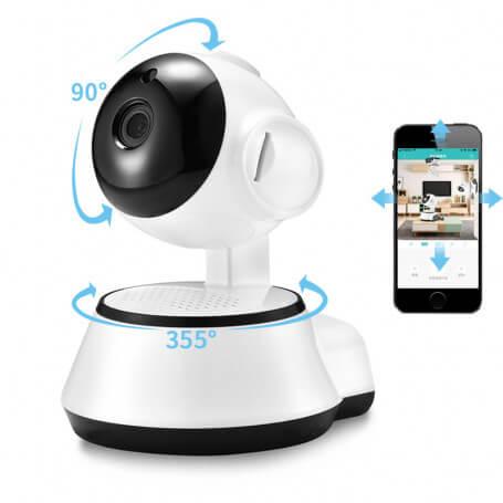 camera ip -  - Indoor IP camera
