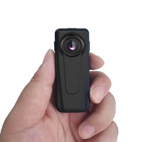 Mini grabadora de vídeo de cámara Full HD 1080P - Otra cámara espía