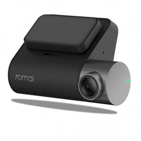 Dashcam Full HD Wifi avec une balise GPS intégrée - Cette caméra embarquée pour voiture est idéale pour fi
