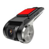 Dashcam Full HD 12 millions de pixels 1080P Wifi GPS - Dashcam voiture professionnelle dotée d'un capteur d'