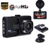 Caméra de voiture DVR Full HD - Dashcam