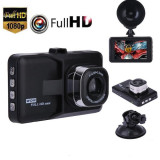Full HD car DVR camera - Dashcam