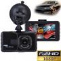 Caméra de voiture DVR Full HD