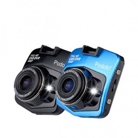 Mini dashcam DVR Full HD fonction G-sensor