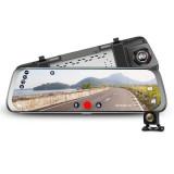 Dashcam achteruitkijk 4G Full HD WiFi GPS - Dashcam