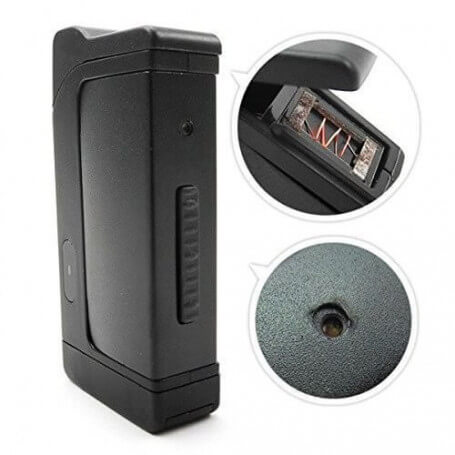 Lighter camera spy storm - The spy lighter is the indispensable gadget to film or photograph without being noticed. These multi