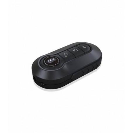 Puerta clave con cámara espía Full HD