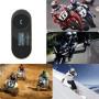 Intercom moto Duo longue portée bluetooth - Intercom moto Duo