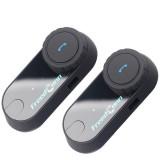 Intercom Bluetooth motorfiets voor twee personen