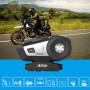 Intercom moto Bluetooth 4.1 étanche commande vocale - Intercom moto Solo