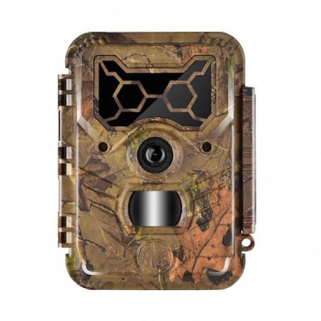 Caméra de chasse 20 millions de pixels déclenchement en 0.4 seconde