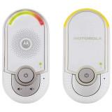 Compacte Motorola babyfoon