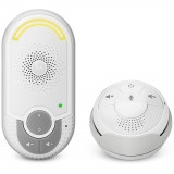 Baby phone audio monitor Motorola 120 channels - Classic baby phone