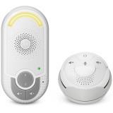 Monitor audio telefono bambino Motorola 120 canali