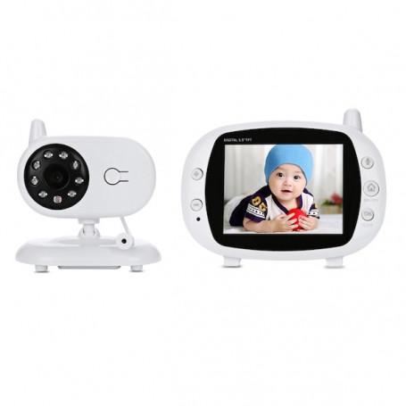 Babyphone wireless sleep monitor camera - Babyphone video