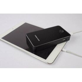 Chargeur batterie externe caméra espion Full HD - Labatterie externe espion Full HDvous offre la solution la plus a