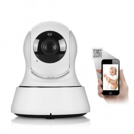 Babyphone Wifi e fotocamera wireless