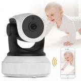 Moniteur babyphone Wifi HD avec détection de mouvement - Babyphone wifi
