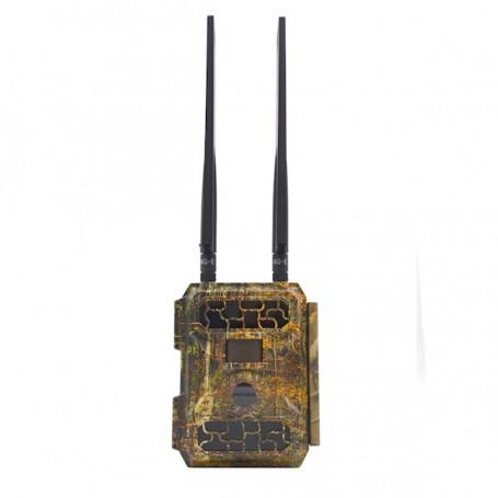 4G GSM jacht camera met Instant Vision - GSM jacht camera