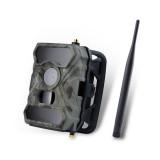 Caméra de chasse GSM 3G MMS sms 12 millions de pixels - Caméra de chasse GSM
