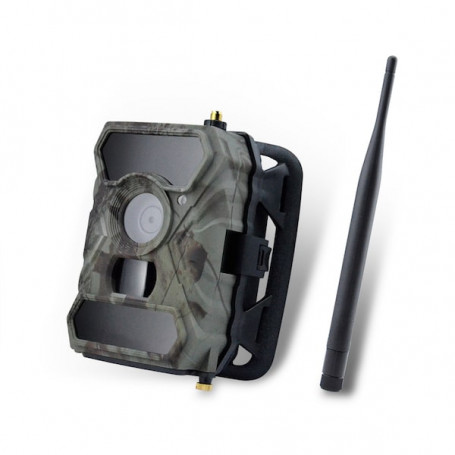 GSM 3G MMS SMS 12MP jacht camera - GSM jacht camera