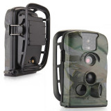Caméra de chasse 12 MP avec led infrarouges invisibles 940nm