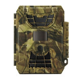 Wildlife trail camera with night vision