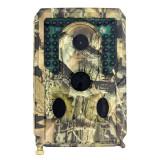 Caméra de chasse Full HD sauvage étanche avec batterie