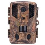 Caméra de chasse infrarouge 16 millions de pixels Time Lapse