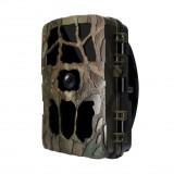 Caméra de chasse Ultra HD 4K avec vision infrarouge