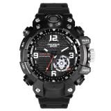 Horloge met Full HD WIFI spionagecamera - Spy Watch