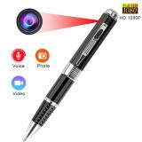 Penna fotocamera spia HD 1080P - Penna fotocamera