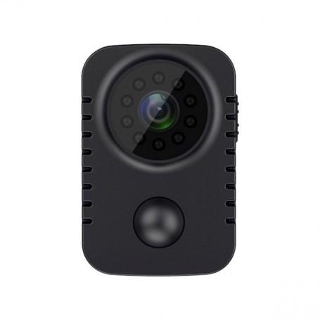 Mini cámara Full HD ampliable hasta 128 GB - 1