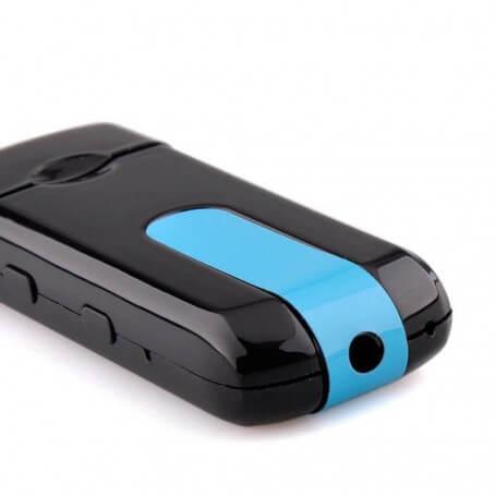 Clé usb espion - Cette clé USB espion enregistreurpermet d'obtenir les informations les plus fiables. Pourvu