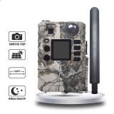 Cámara de caza térmico GSM 4G FULL HD