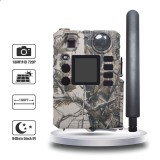 GSM 4G FULL HD thermal trail camera