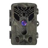 Telecamera da caccia da 16 MP con PIR e LED a infrarossi - 1