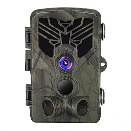Cámara de caza de 16MP con PIR y LED infrarrojos - 1