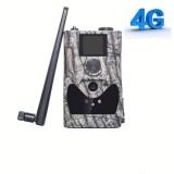 GSM 4G 24mp 1080P trail camera