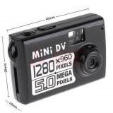 Mini spy camera with webcam function - Other spy camera