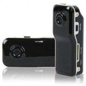 Cámara espía en miniatura Full HD - Otra cámara espía
