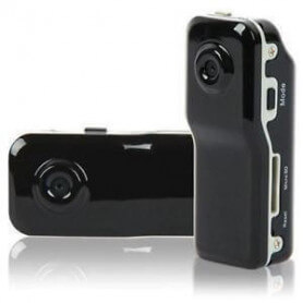 Caméra espion miniature full hd - Lamicro caméra espion full HD est un outil fonctionnel et efficace. Pourvue d&rs