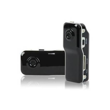 Spy camera miniature full hd