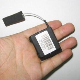 Micro espion Siemens GSM - Le micro espion professionnel est un dispositif avec alerte sonore automatique. Utilisant la technol