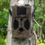 Infrared hunting HD 12MP camera - classic-trail-camera